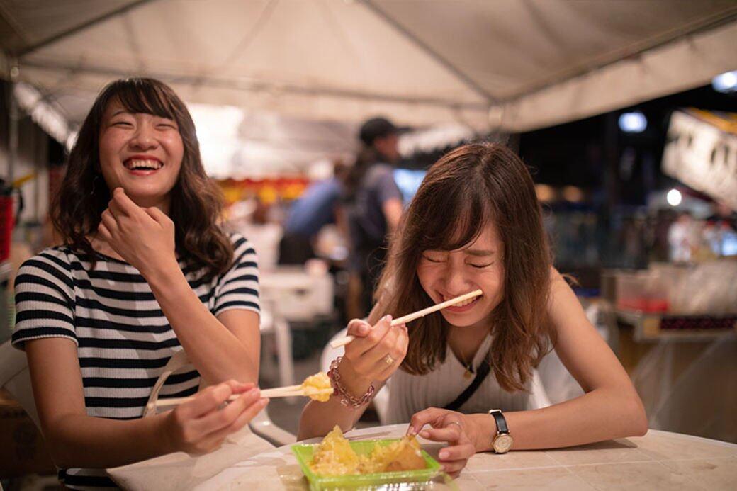 減肥謬誤3:有些人會奉行8小時飲食法,認為8小時內進食任何食物都