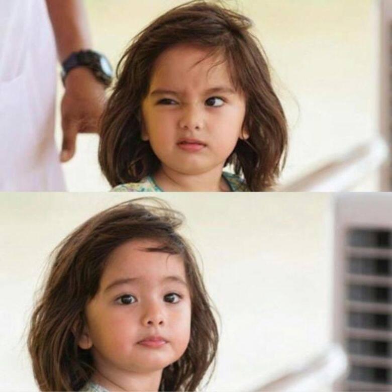 厭世小公主 Raja Nazira Safya 馬來西亞 霹靂州