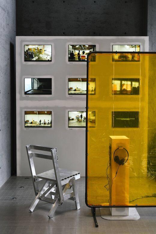 Bottega Veneta與Ssense合作推出藝術裝置 11月7日前可觀賞! | ELLE HK